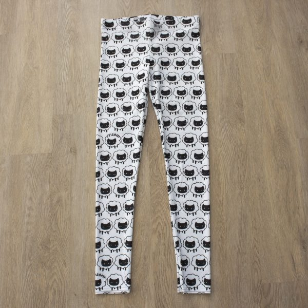 The Sheep's Meow Leggings